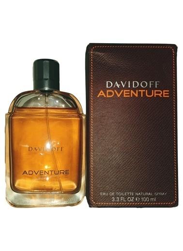 Davidoff Davidoff Adventure Edt Erkek Parfüm 100 Ml Renksiz